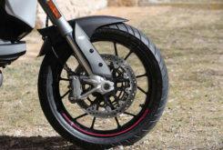 Ducati Multistrada 950s 2019 detalles extras accesorios freno
