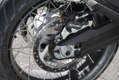 Ducati Multistrada 950s 2019 detalles extras accesorios freno trasero 3