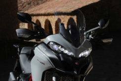 Ducati Multistrada 950s 2019 detalles extras accesorios luces led