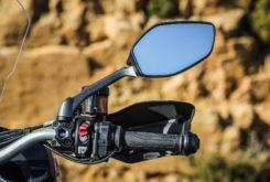 Ducati Multistrada 950s 2019 detalles extras accesorios retrovisores 3