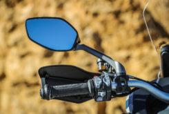 Ducati Multistrada 950s 2019 detalles extras accesorios retrovisores 4