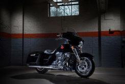 Harley Davidson Electra Glide Standard 2019 01