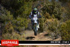 Hispania Rally RFME Campeonato Europa Rally 6