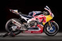 Nicky Hayden Honda CBR1000RR SP2 SBK1