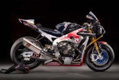 Nicky Hayden Honda CBR1000RR SP2 SBK2