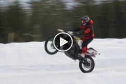 Play Suzuki GSX R1000 nieve