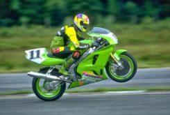 RFME Superbike ESBK Legends