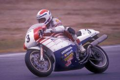 RFME Superbike ESBK Legends Honda