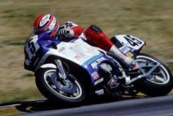 RFME Superbike ESBK Legends Suzuki
