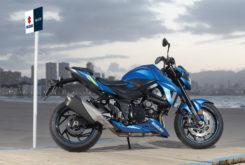 Suzuki GSX S750 A2 2019 08
