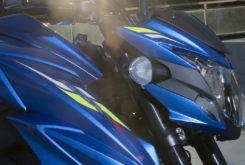 Suzuki GSX S750 A2 2019 17