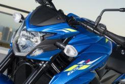 Suzuki GSX S750 A2 2019 detalles 06