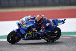 Alex Rins MotoGP Austin 20191