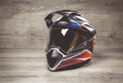 Casco BMW GS Carbon Comp 01