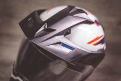 Casco BMW GS Carbon Comp 16