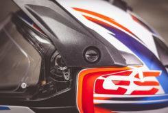 Casco BMW GS Carbon Comp 19