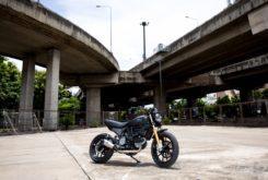 Ducati Custom Rumble Finalist 2018