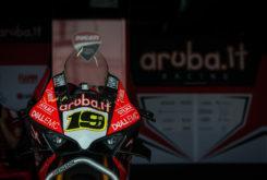 Ducati Panigale V4 R 2019 Alvaro Bautista FIM WSBK
