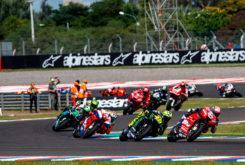 GP Argentina MotoGP 2019 audiencias