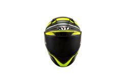 KYT NX Race amarillo