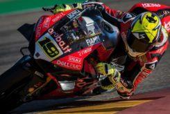 MBKAlvaro Bautista victoria WSBK MotorLand Aragon 2019