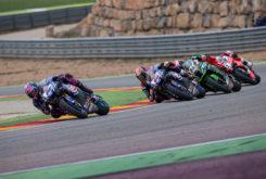 MBKWSBK Aragon 2019 MotorLand Aragon horarios