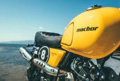 Macbor Eight Mile 125 2019 detalles 04