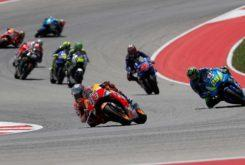 MotoGP Austin GP Las Americas horarios