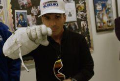 Toni Elias astronauta NASA