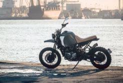 africa twin adventure sports custom 1