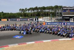 2 Encuentro Europeo Suzuki GSX R
