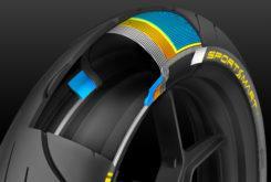 Dunlop Sportsmart MK31