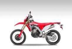 Honda CRF450L 2020 02