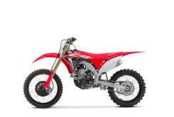 Honda CRF450R 2020 03