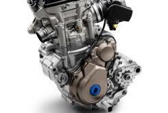 Husqvarma FC 250 2020 motor2