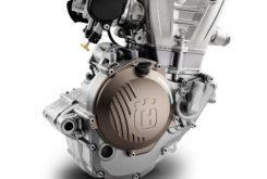 Husqvarma FC 350 2020 motor