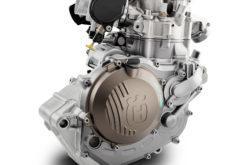 Husqvarma FC 450 2020 motor