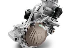 Husqvarma TC 125 2020 motor