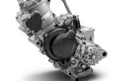 Husqvarma TC 125 2020 motor2