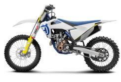 Husqvarna FC 250 2020 01