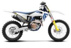 Husqvarna FC 250 2020 02