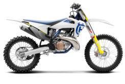Husqvarna TC 250 2020 02
