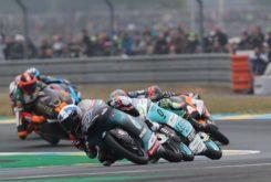 John McPhee Moto3 Le Mans 2019