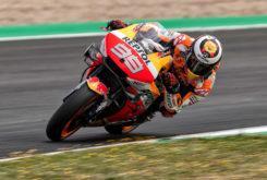 Jorge Lorenzo Test Jerez MotoGP 2019