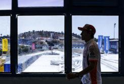Marc Marquez GP Jerez 2019
