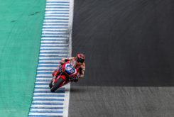 Marc Marquez Test Jerez MotoGP 2019 (2)