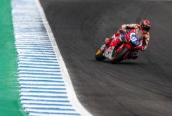 Marc Marquez Test Jerez MotoGP 2019 (7)