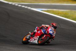 Marc Marquez Test Jerez MotoGP 2019 (8)