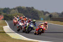 MotoGP Le Mans horarios GP Francia