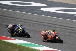 MotoGP Mugello horarios